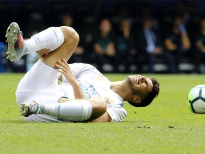 دکتر کامیار عرب صدمات ورزشی